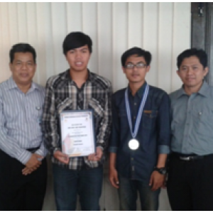 SMC Raih Medali Perak di Karangturi Choir Games 2015