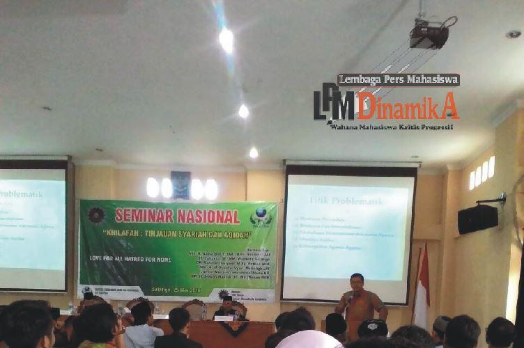 Seminar FUADAH