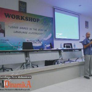 Workshop HMJ TBI