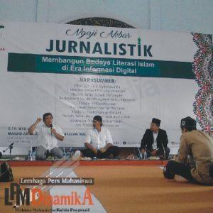 Ngaji Akbar Jurnalistik