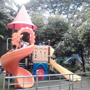 Taman bermain IISY