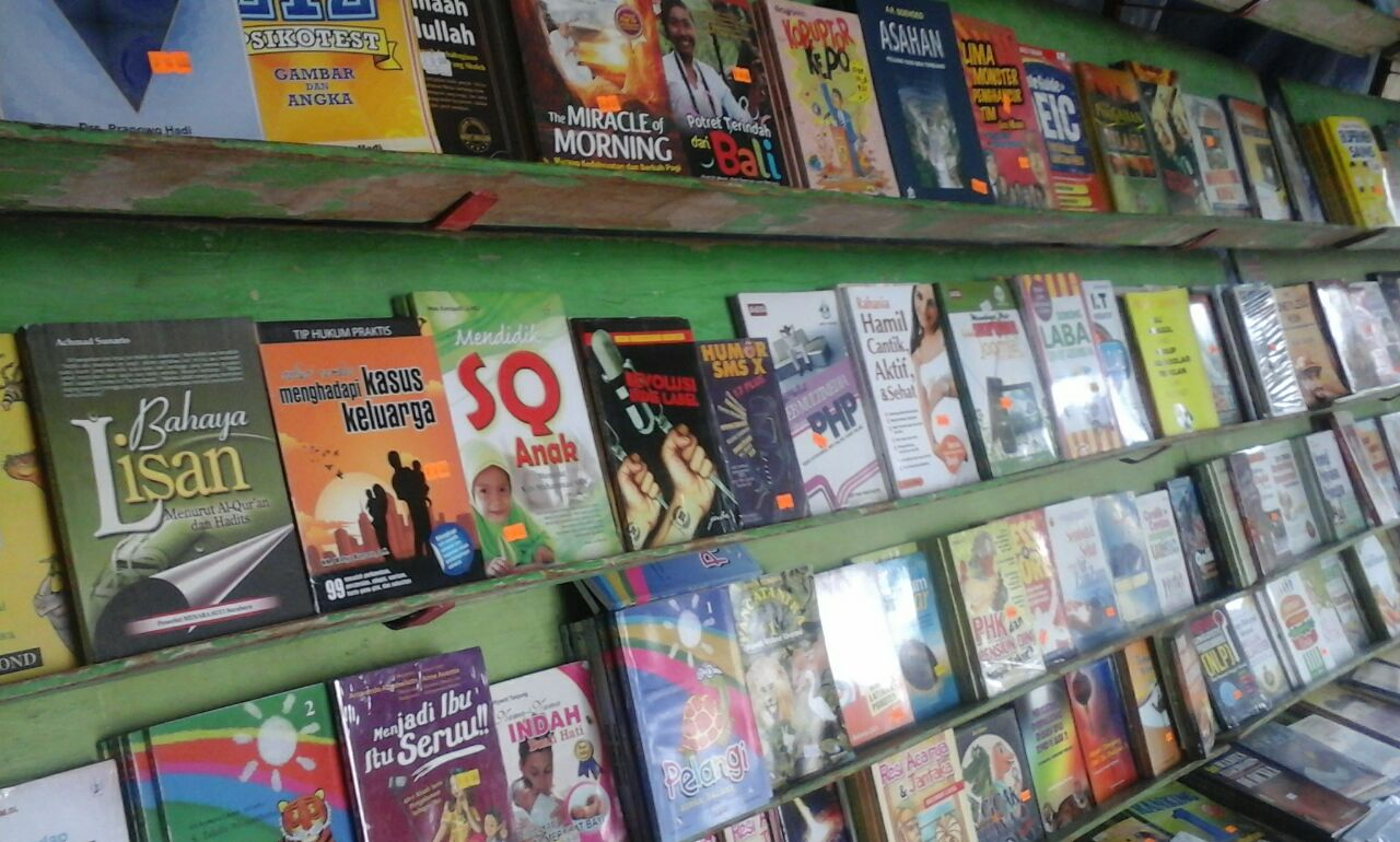 Bazar Buku