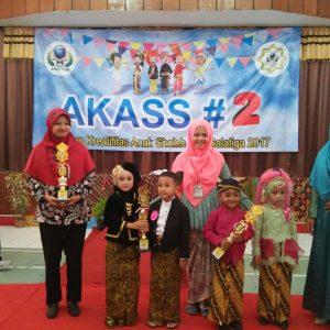AKASS 2017