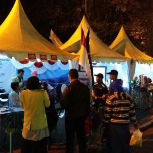IAIN Turut Serta Dalam Salatiga Islamic Expo