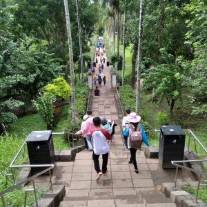 Kompleks Borobudur