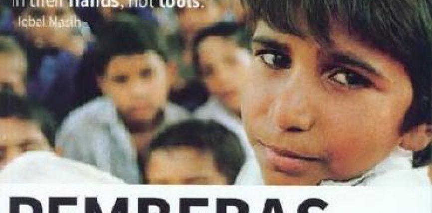 Bocah 10 Tahun Pahlawan Pembebas 3000 Budak Anak di Pakistan