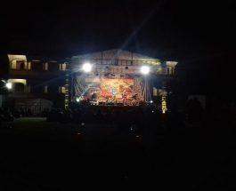 Band Langensuko Meriahkan Festival Budaya FUADAH