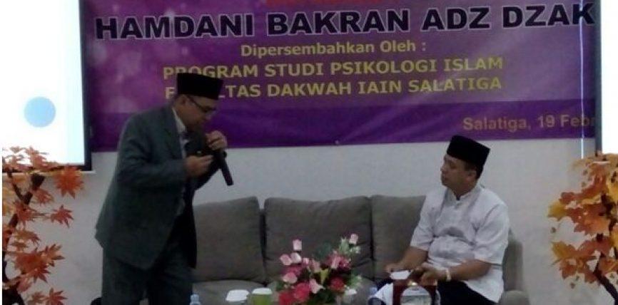 Psikologi, Ilmu Jiwa Tanpa Jiwa