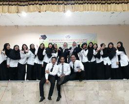 Yudisium FTIK: 4 dari 17 Mahasiswa KKI 2013 Menjadi Wisudawan Terbaik