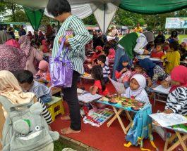 KPMI Andil dalam 'Salatiga Islamic Expo'