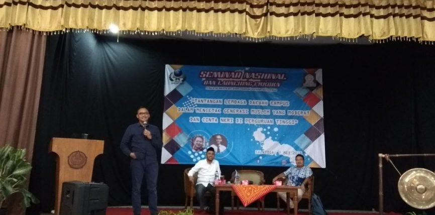 FKKDKN Bentengi Paham Garis Keras yang ada di Indonesia.