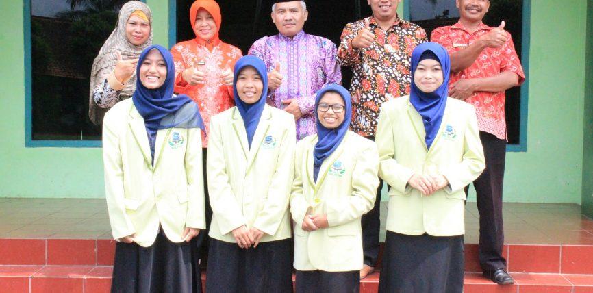 IAIN Salatiga Adakan Kunjungan ke SMA Kartika III-1 Banyubiru