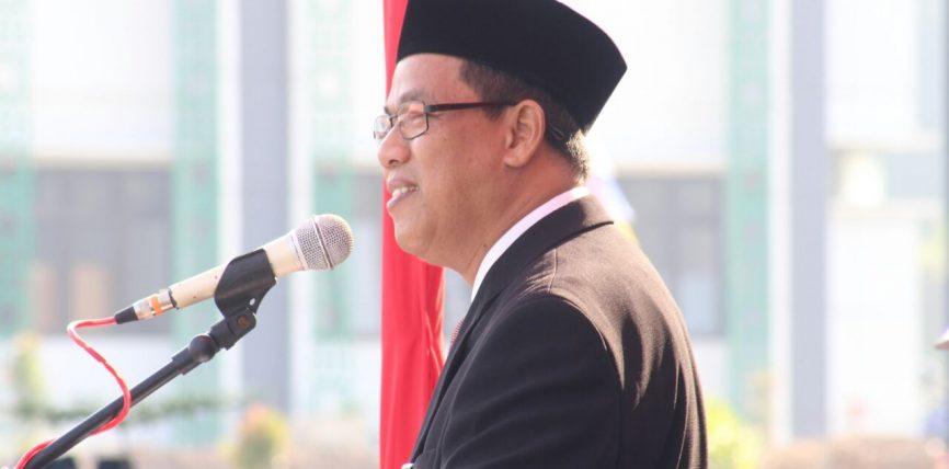Pesan Berpantun Rektor IAIN Salatiga
