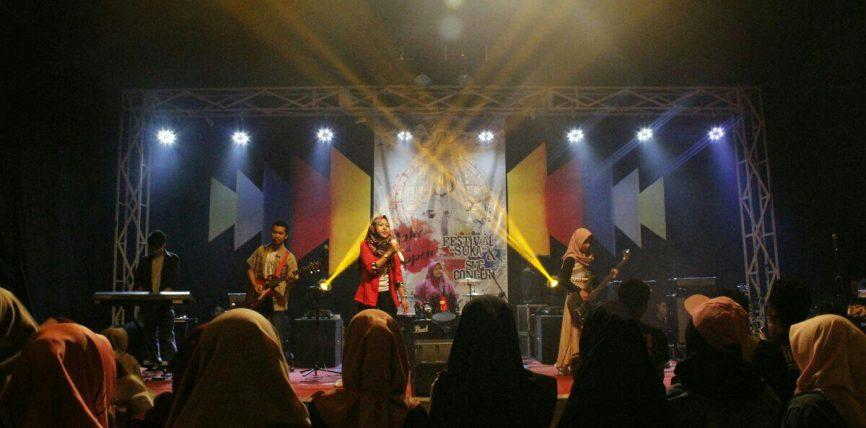 SMC Adakan Festival Suara Kemerdekaan