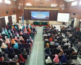 Mudhofir Abdullah: Islam Tiga Dimensi