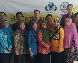 ELT 'Conference on Professional Development'