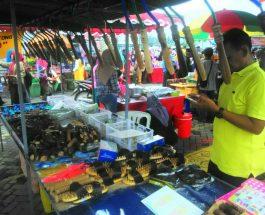 Wisuda Ke-VI: Farid Memilih Menjual Alat Pijat