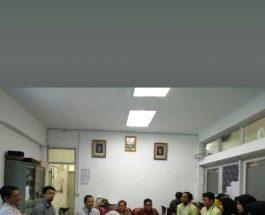 5 Mahasiswa KKI Terbang ke Bangkok