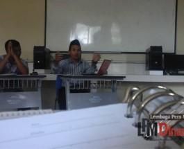 10 Mahasiswa Fakultas Dakwah Ikuti Program Talent Scouting