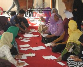 Harlah ke-28, Getar Gelar Workshop Lukis