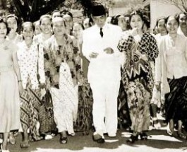 Menyoal Sarinah, Buah Intelektualitas Sukarno tentang Feminisme dan Perempuan (Part I)