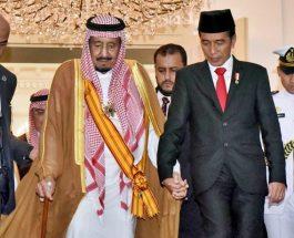 Perwujudan Indonesia sebagai Negara Islam Rahmatallil'alamiin dan Peran Presiden sebagai Tokoh Berpengaruh