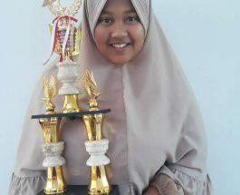 IAIN Salatiga Raih Juara II PEKSIMIDA Jateng 2018