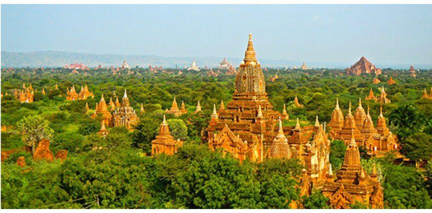 H-100 Go to Myanmar (Kenapa Myanmar Jika Ada Bangkok?)
