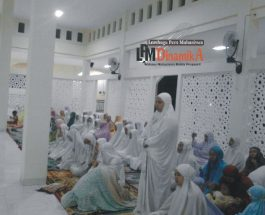 Sambut Ramadhan, Masjid Kampus 2 Panen Kegiatan